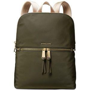 Michael Kors Large Kelsey Backpack
